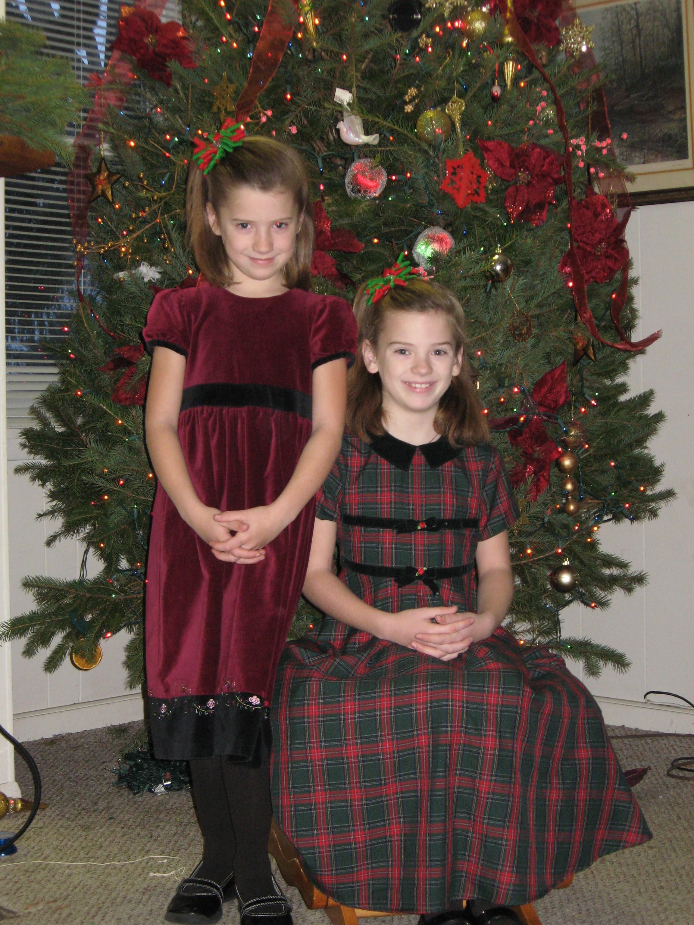 December 2010 Catholic Family Vignettes Young Loves Physics September Rylee